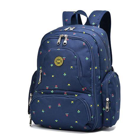 New Ambeebaby Backpack Bag qimiaobaobei large capacity multifunctional mummy backpack nappy bag baby bags