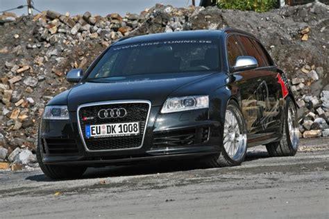 Audi Rs6 Chiptuning by Leistungssteigerung Audi Rs6 5 0 Tfsi V10