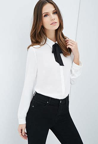 Tie Back Frilled Tank Top White S best 25 bow shirts ideas on bow back tank
