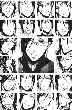 Servants Mishael Again Of He Ephron by 1000 Images About Black Butler On Black