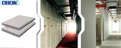 Obon Waterproof Decorative Garage Wall Covering Panels