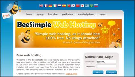imagenes de alojamiento web 9 opiniones de servicios de alojamiento web gratuito para