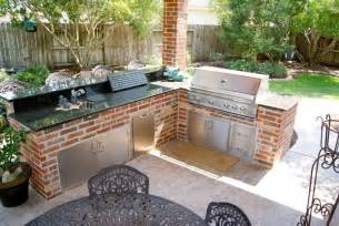 Outdoor Kitchens And Patios Patio Cover And Outdoor Kitchen In Waterside Estates