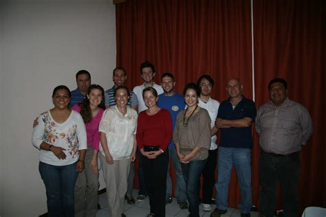 Notre Dame Mba Cus Visit by Postcards From Honduras Business On The Frontlines 2012