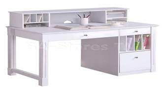 L Shaped Computer Desk White White Computer Desks White L Shaped Desk Office White Office Desk With Hutch Office Ideas