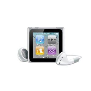 Best Buys Apple Ipod Nano And Chocolate Gift Set For Mothers Day by Cheap Ipod Nano 16gb 6th Generation Best Buy Ipod Nano