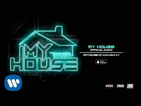 flo rida house flo rida my house official audio youtube