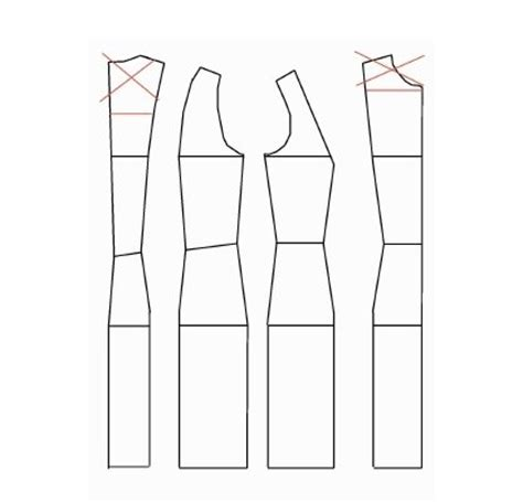 pattern drafting princess line dress fashion sewing patterns inspiration community and