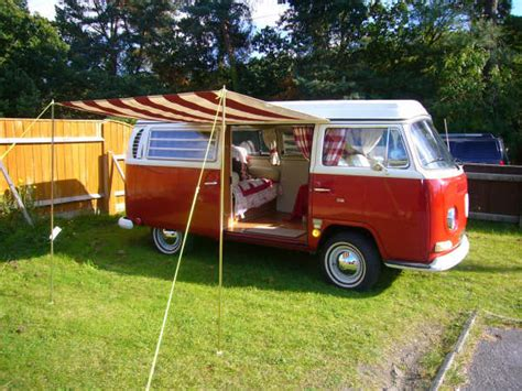 sun awnings concept vw poptops upholstery