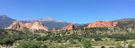 Garden Of The Gods Things To Do 13 Free Things To Do In Colorado Springs Flavorverse