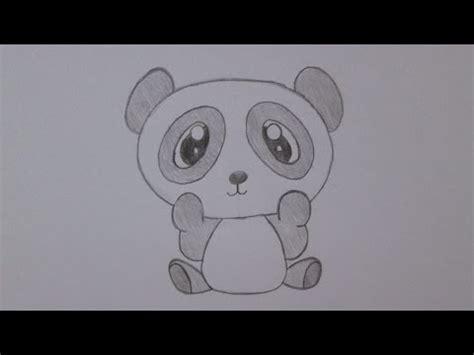 imagenes a lapiz de osos como dibujar oso kawaii paso a paso dibujos kawaii