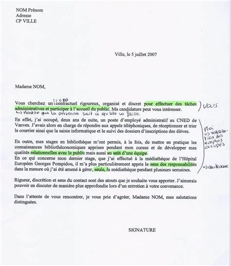 Lettre De Motivation Version Anglais Lettre De Motivation En Anglais Nos Conseils Pour La R 233 Diger