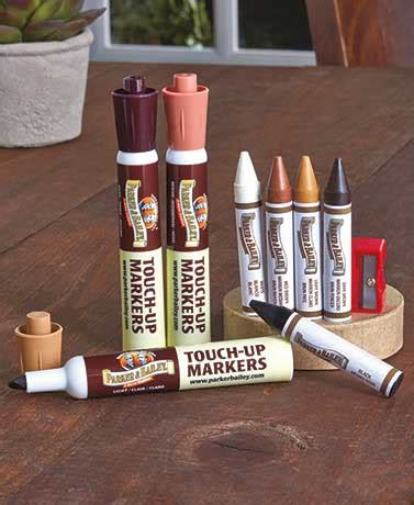 parker bailery wood furniture repair kit filler sticks and woodtone markers maryland parker bailey 174 9 pc wood repair kit the lakeside
