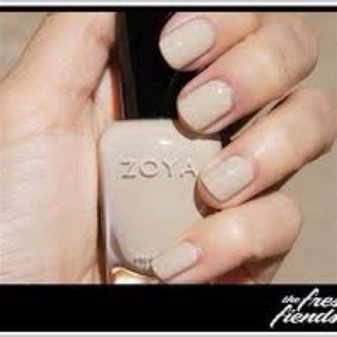 Neutral Nail Colours by Neutral Nail Color Nail