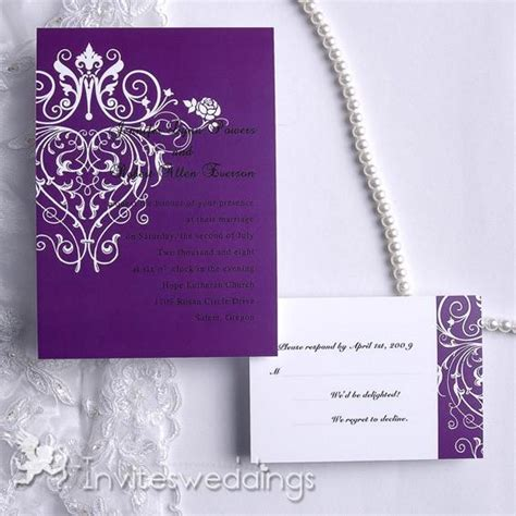 Cheap Wedding Invitation by Cheap Wedding Invitations 1974218 Weddbook
