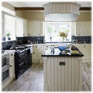 Beadboard Kitchen Island 夢想中的廚房設計 Amp 超級奶爸 Santorini 天空部落 Tian