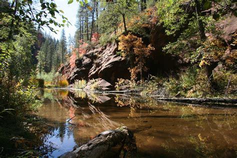 sedona experience discover oak creek canyon