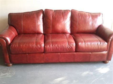 leather sofa craigslist craigslist leather sofa by owner 28 images leather