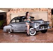 1951 Chevrolet Deluxe Jessica Garza 09