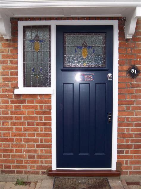 1920s Front Doors 1930 S Front Door With Flat Panels 176 1920 S And 1930 S External Doors