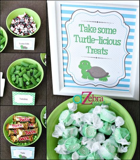 Turtles Baby Shower Theme by Baby Shower Food Ideas Baby Shower Ideas Turtle Theme