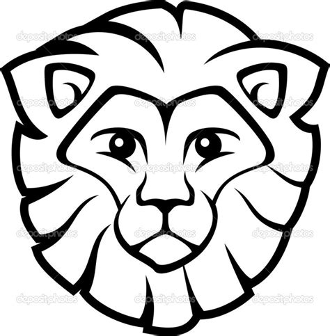 coloring page lion face printable 21 lion head coloring pages 7520 lion coloring