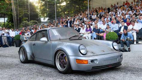 Porsche 911 Carrera Rsr by Rare 1993 Porsche 911 Rsr In Brand New Condition Exists