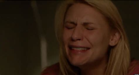 Claire Danes Cry Face Meme - this is what emotion looks like huffpost