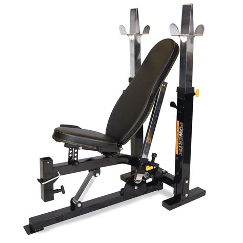 powertec olympic bench powertec workbench narrow bench ebay
