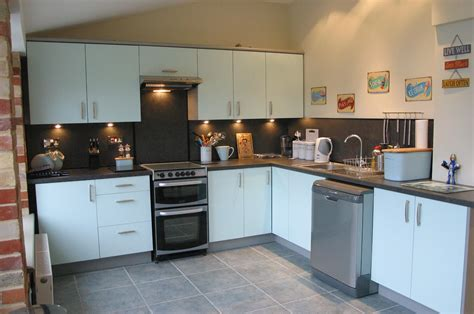 new fitted kitchen in the new extension kitchen diner layout ideas pinterest fitted kitchen extension project 6 heritage orangeries