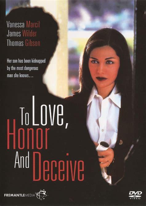 film love honor film to love honor and deceive 1996 en streaming vf