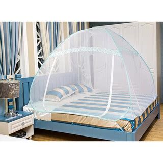 Lu Tidur Anti Nyamuk kelambu tempat tidur kl99 180 x 200cm selambu anti nyamuk bayi shopee indonesia