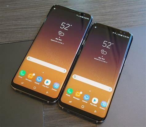 Samsung S9 S9 Samsung Galaxy S9 S9 Memory Variants Rumored Galaxybeta