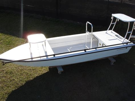 skiff boat ideas skinnyskiff reviews and discussions for shallow water