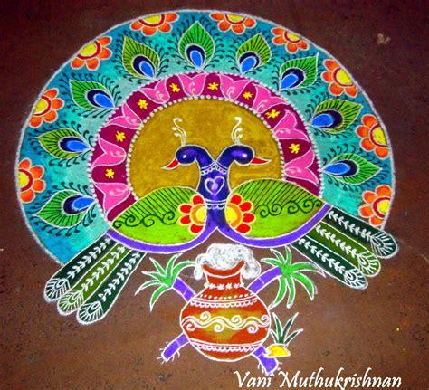 rangoli themes for sankranthi my kolam pongal kolams rangoli designs pinterest