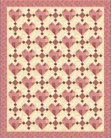 Peace Quilt Pattern by Free Quilt Pattern Peace Quilt