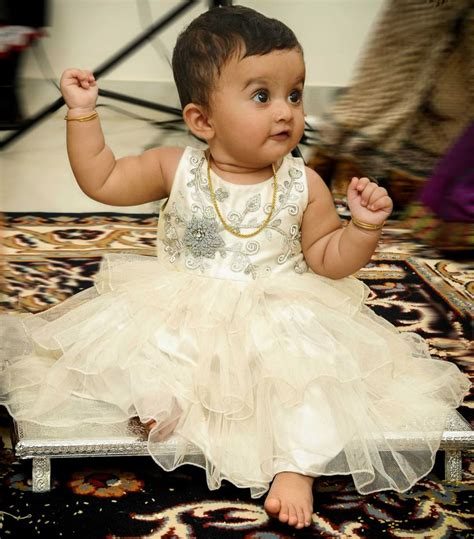 1 Year Mba India by Birthday Dresses Collection For Baby 2017 India 1