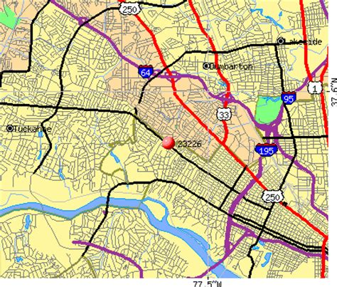 zip code map richmond tx 23226 zip code richmond virginia profile homes