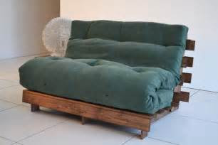 compact futon sofa bed size futon with small
