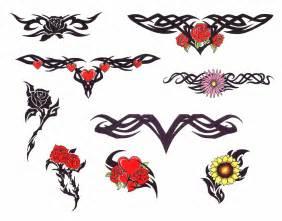 tribal tattoos for women tribal tattoo flash designs gallery