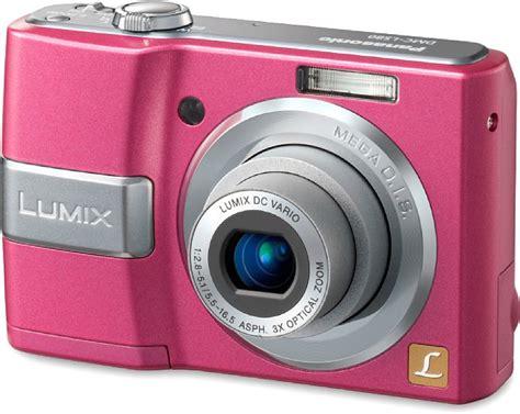 Kamera Digital Panasonic Lumix Dmc Ls80 panasonic stellt lumix dmc ls80 vor digitalkamera de meldung