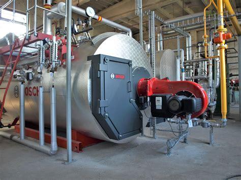 boiler house steam boiler house in lithuania