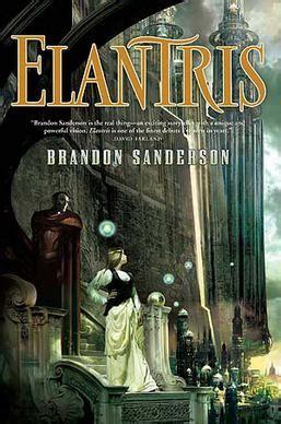 Pdf Elantris By Brandon Sanderson Free by Elantris