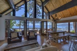 Modern Cabins Skippin Stones Lakefront Tluxp