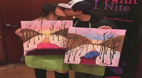 paint nite calgary contact 22 places to take your tinder date in calgary daily hive