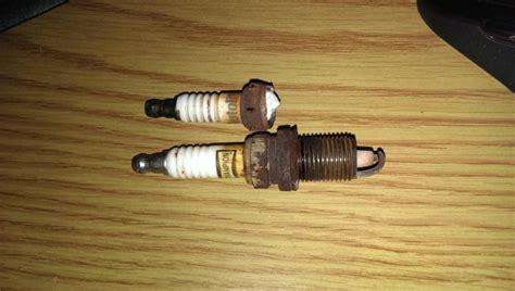 dodge ram 1500 spark plugs 95 1500 5 9 broken spark advise dodgeforum