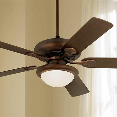 casa vieja ceiling fan 52 quot casa vieja tempra rubbed bronze ceiling fan