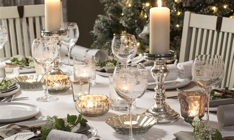 christmas party ideas  hosting   festive soiree ideal home