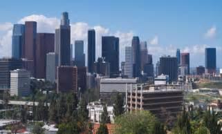 Of Los Angeles City Of Los Angeles