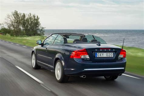 volvo c70 convertible 2018 2018 volvo c70 car photos catalog 2018